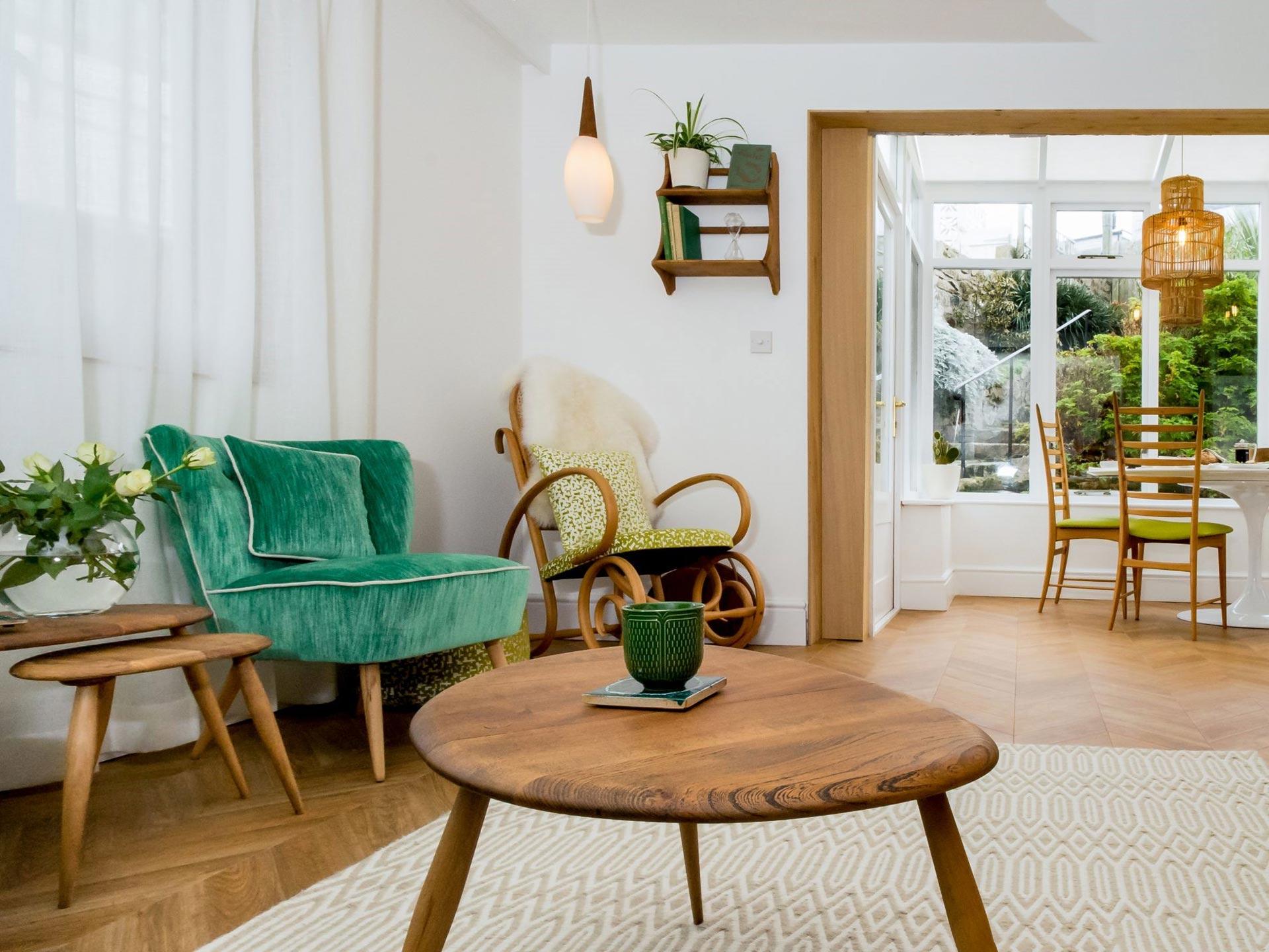 St Ives Garden Studio