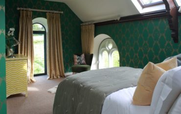 West Country Escape - Bedroom 1