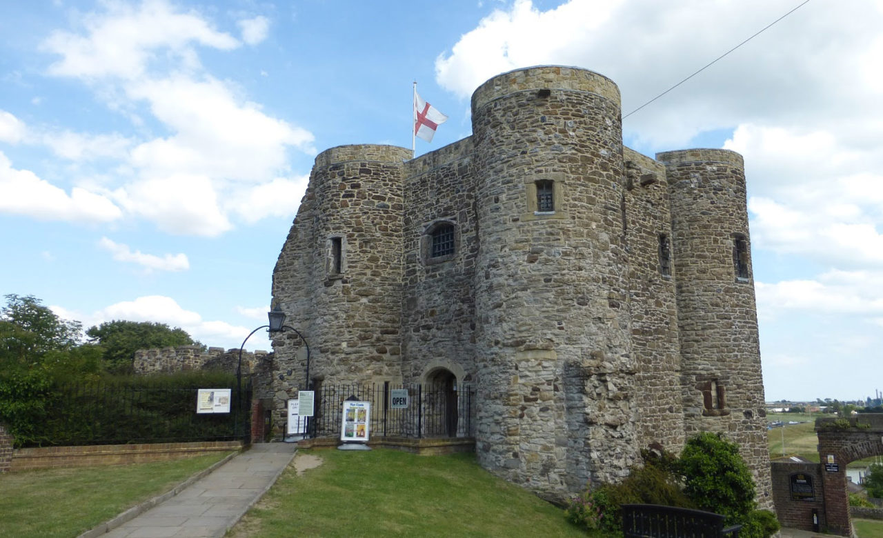 Rye Citadel