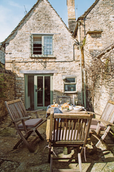 Cotswolds Hideaway Holly Farrier Photography