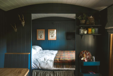 Luxury Yorkshire Huts - Garden Hut