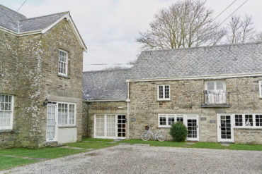 North Cornwall Cottage - exterior