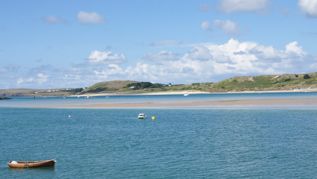 Padstow by Nilfanion