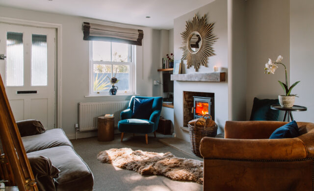South Coast Cottage Holly Farrier Photography