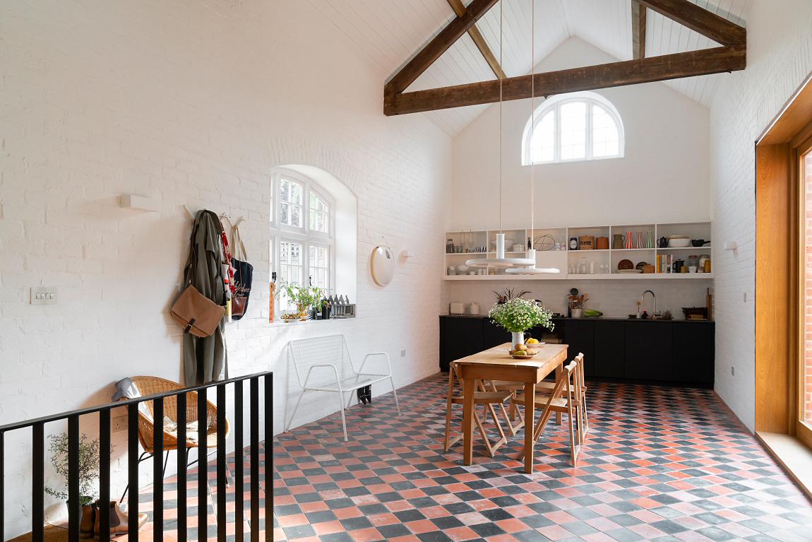 Vintage House Suffolk