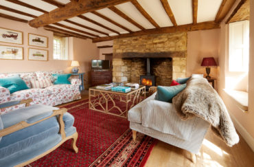 Stone House, Cotswolds