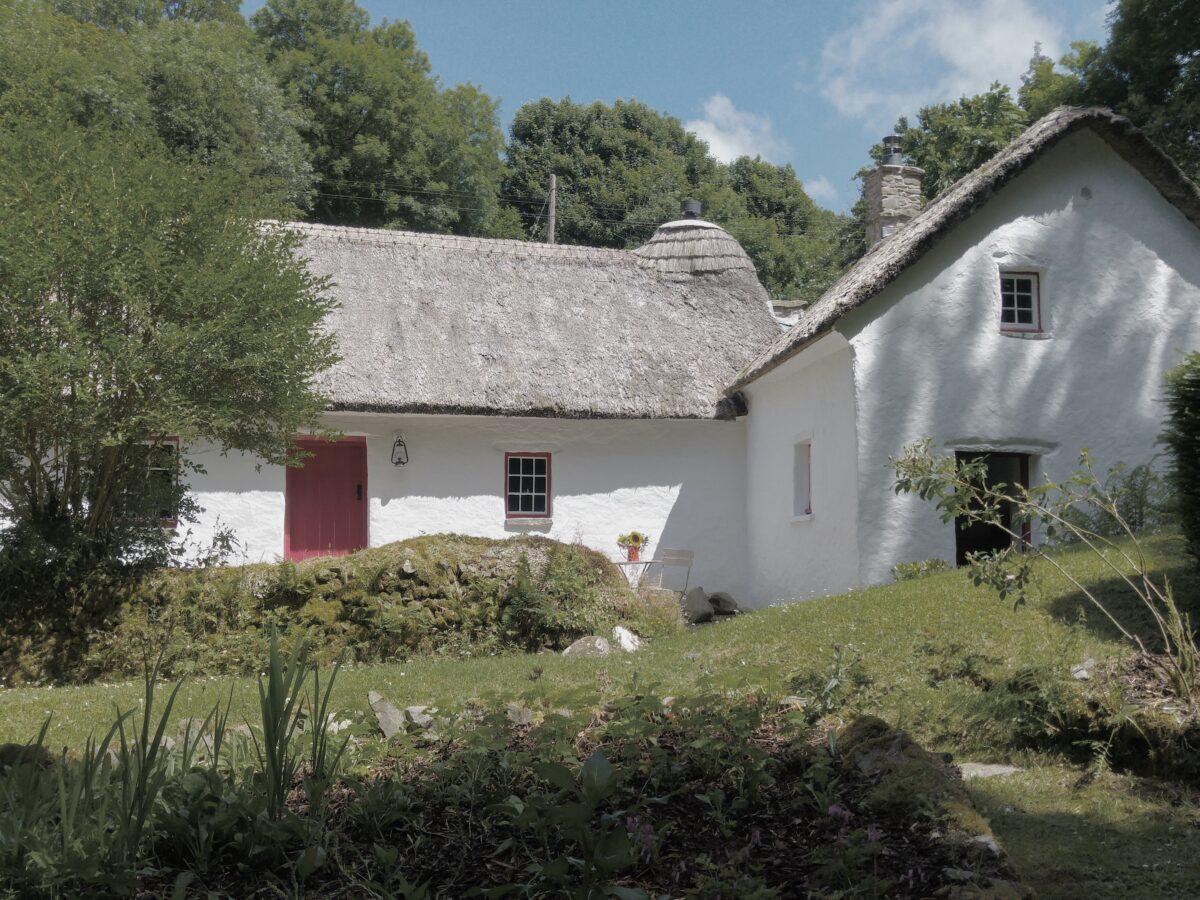 Coastal Cottage Ceredigion