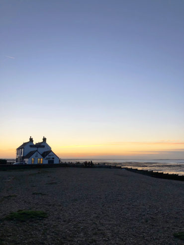 Whitstable Beach House - Neptune pub