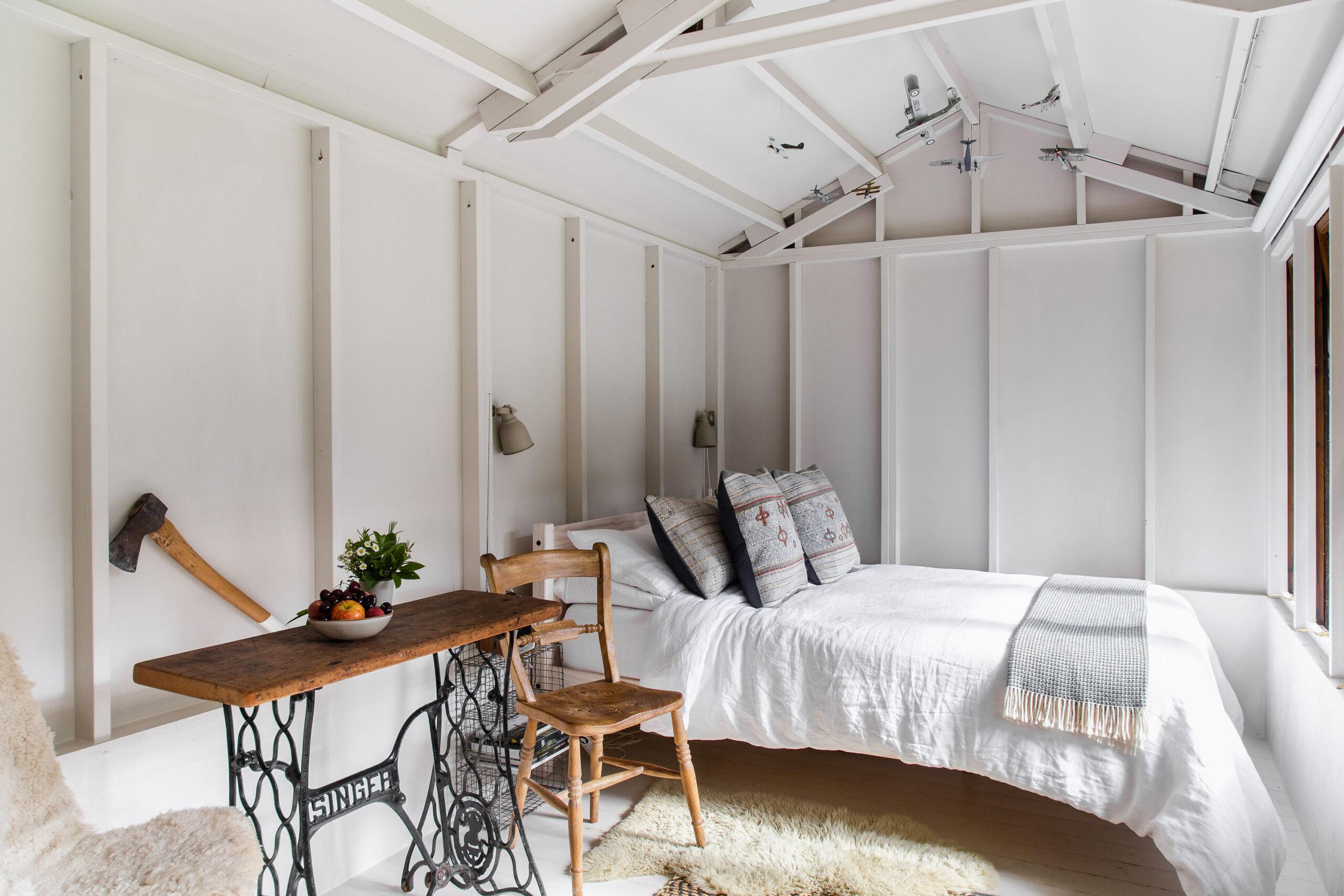 Copse Cabin Sussex