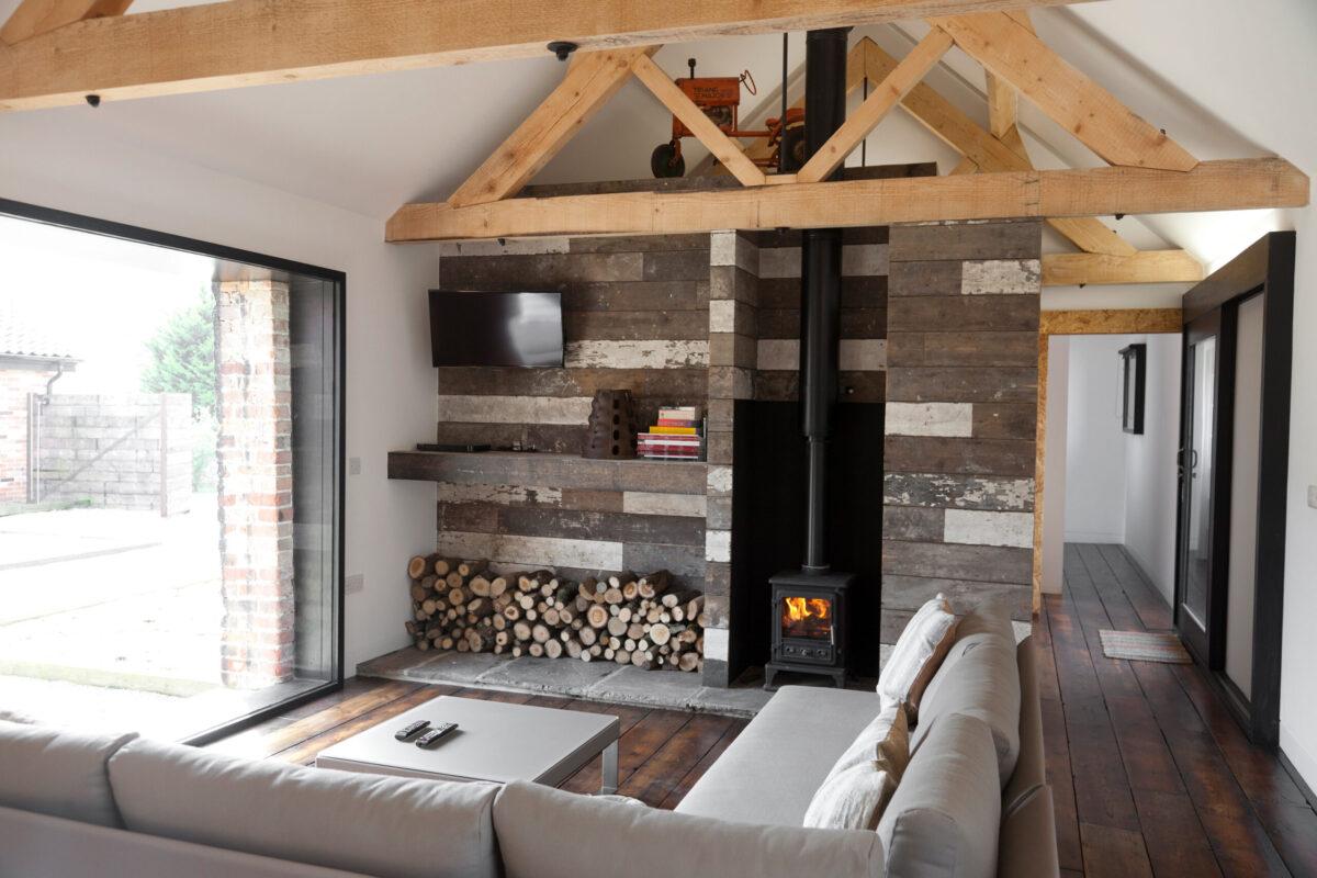 Little Westacre Barn Norfolk