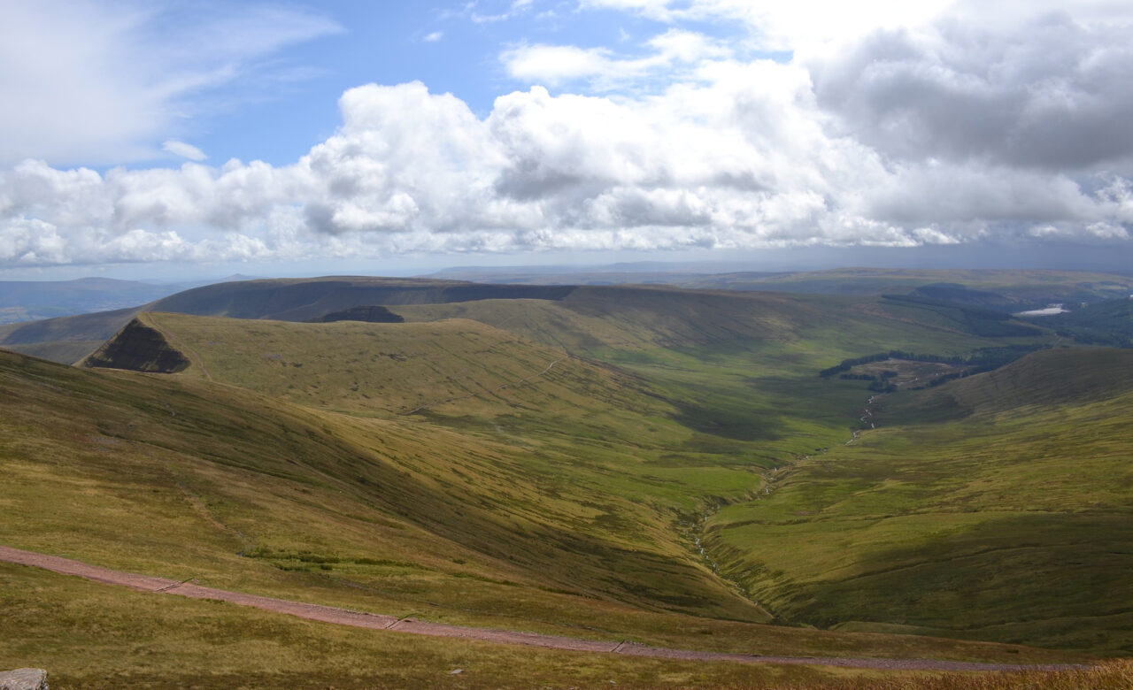 Brecon Beacons
