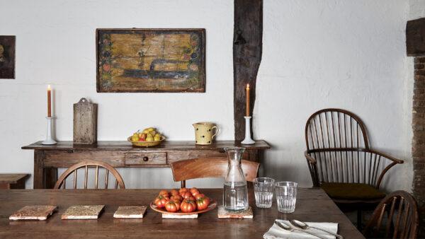 Tudor Cottage Rye