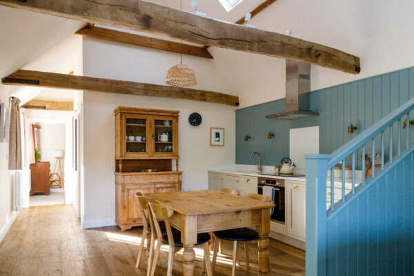 Boutique Barn South Downs