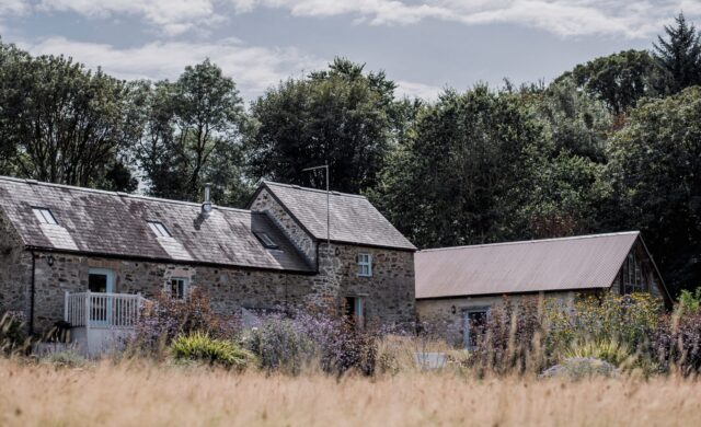 Adagio, Pembrokeshire