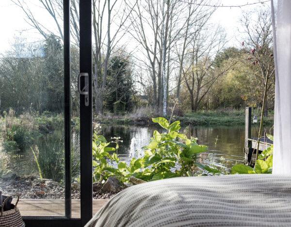 Waterlily Cambridge