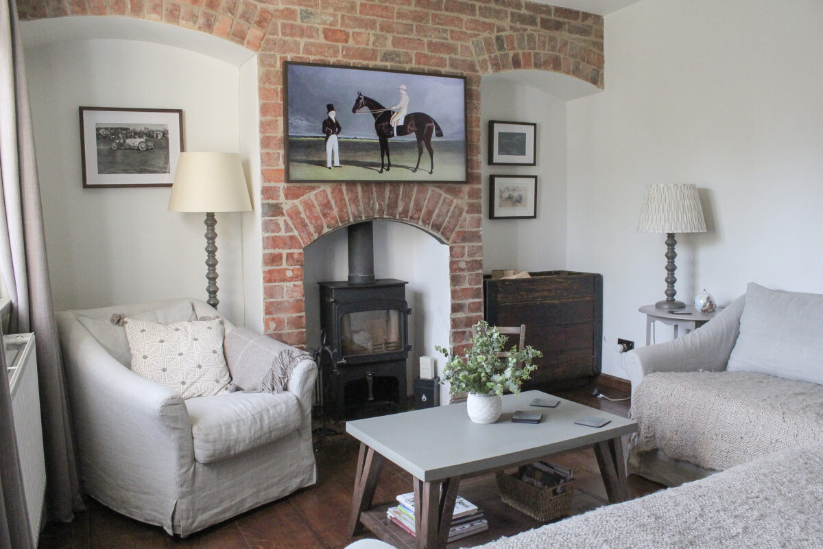 Traders Cottage Cotswolds