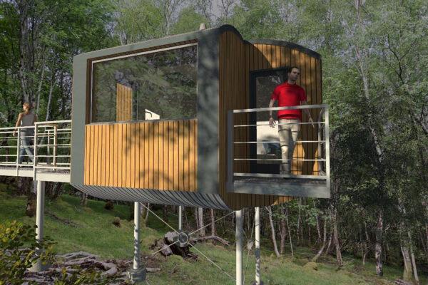 Highlands Treehouse