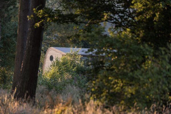 Wye Valley Pods