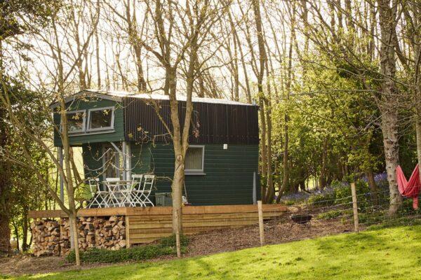 Unique Huts East Sussex