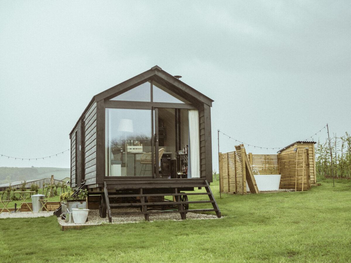 Catkin Huts